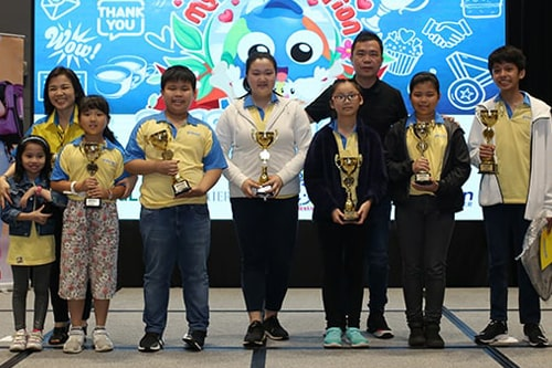 Global Art Philippines 2019 National Competition
